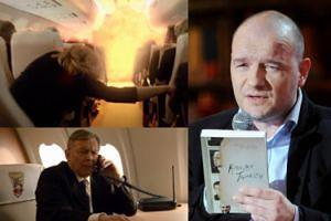 """Kolejny aktor krytykuje """"Smoleńsk"""": """"Szkoda, że tak wyszło"""""""