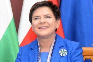 Pociąg relacji Warszawa-Wiedeń będzie się zatrzymywał... w gminie premier Szydło!