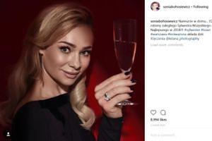 Sonia Bohosiewicz świętuje... Sylwestra (FOTO)