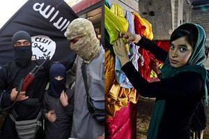 """ISIS używa gwałtu jako... """"narzędzia rekrutacyjnego""""!"""