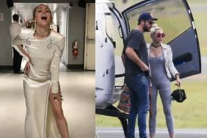 """Miley Cyrus i Liam Hemsworth WZIĘLI ŚLUB... pół roku temu! """"To była bardzo intymna ceremonia"""""""