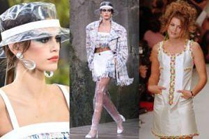 16-letnia córka Cindy Crawford otworzyła pokaz Chanel! (ZDJĘCIA)