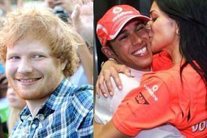Ed Sheeran spotyka się z Nicole Scherzinger?!