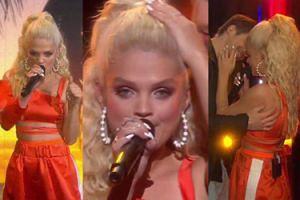 Sukces Margaret w szwedzkich preselekcjach do Eurowizji: Zajęła 4. miejsce! (WIDEO)