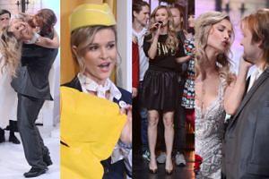 """TYLKO U NAS: Pięć wcieleń Krupy w """"Saturday Night Live"""". Które najlepsze? (ZDJĘCIA)"""