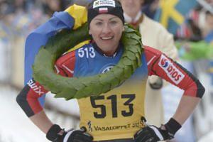Z OSTATNIEJ CHWILI: Kowalczyk będzie startować w barwach... Norwegii!