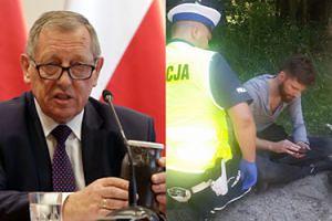 """Leśnicy, którzy pobili dziennikarza, ZOSTALI WYPUSZCZENI. Szyszko: """"Cieszę się, że wyszli z aresztu. Ja tego incydentu NIE ZNAM""""!"""