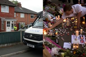 Zatrzymano troje podejrzanych o współudział w zamachu w Manchesterze!
