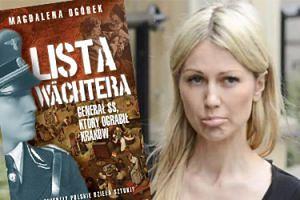 """Ogórek żali się, że media bojkotują jej książkę: """"To ostracyzm. Mizoginia redaktorów!"""""""