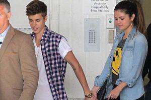 """Selena i Justin chodzą na... TERAPIĘ DLA PAR! """"Nie chcą powtórzyć tych samych błędów, co w przeszłości"""""""