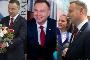 """Duda przemawia w Krapkowicach: """"Nie ma w Polsce miejsca na ksenofobię, chorobliwy nacjonalizm i antysemityzm"""" (ZDJĘCIA)"""