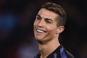 Portugalskie media podają, że Cristiano Ronaldo ponownie ZOSTAŁ OJCEM!