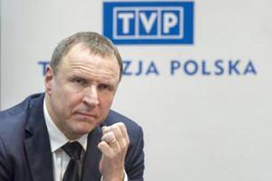 """Kurski obiecuje: """"Jeśli TVN i Polsat będą obiektywne, wtedy TVP będzie bardziej wyważona"""""""