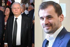 """Dubieniecki prosił Jarosława Kaczyńskiego o interwencję w swojej sprawie! """"NIE MA ZNACZENIA, że byliśmy rodziną!"""""""