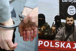 ABW w Katowicach zatrzymało Dawida D., POLSKIEGO TERRORYSTĘ pracującego dla ISIS!