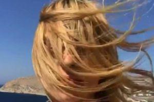 Kasia Tusk poleciała na Mykonos