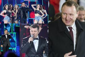 """Kurski chwali się wynikami oglądalności Sylwestra w Zakopanem: """"Konkurencja 3-4 długości w tyle!"""""""