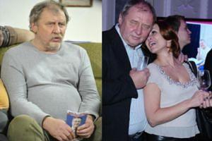 """Grabowski pogodził się z żoną z powodu """"Tańca z gwiazdami""""? """"Nie może być wokół niego negatywnego szumu"""""""