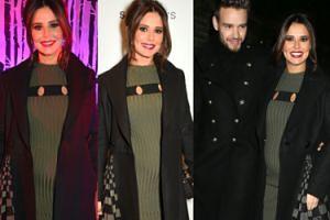 33-letnia Cheryl Cole i 23-letni Liam Payne będą mieli dziecko! (ZDJĘCIA)