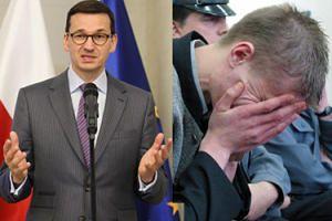 """Morawiecki przyznał Komendzie RENTĘ SPECJALNĄ! """"Nic nie wynagrodzi panu Tomaszowi cierpień"""""""