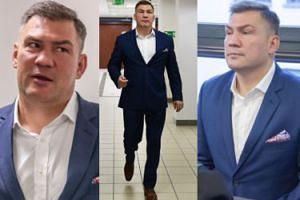 Michalczewski znów stanął przed sądem! (FOTO)