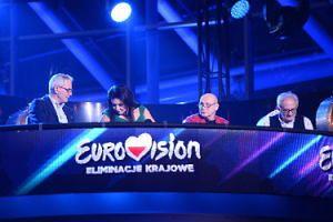 Oto oficjalna lista polskich kandydatów na Eurowizję. ZNACIE KOGOŚ?