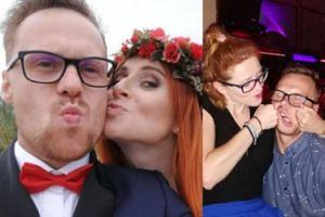"""Paulina i Krzysztof ze """"Ślubu od pierwszego wejrzenia"""" zrezygnowali z rozwodu! """"Kurde, mam żonę"""""""