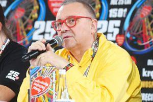 """Owsiak prosi o pomoc w sprawie Woodstocku: """"Spirala żądań jest MASAKRYCZNA! Być może to OSTATNI festiwal w Kostrzynie"""""""