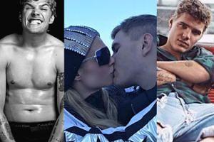 Kim jest Chris Zylka, narzeczony Paris Hilton? (ZDJĘCIA)
