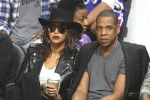 Jay-Z przyznał się, że zdradził Beyonce!