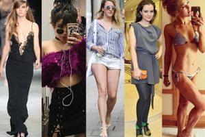 Córki sławnych matek, które też chcą być celebrytkami: Iga Lis, Ola Kowalska, Lara Gessler...