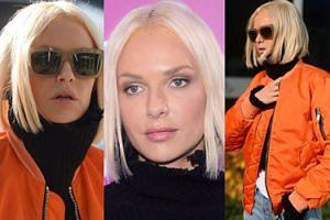 """Magda Mielcarz chowa """"nową"""" twarz za okularami przeciwsłonecznymi (ZDJĘCIA)"""