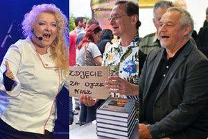 MILIONERZY SHOW BIZNESU: Cejrowski, Kondrat czy Gessler... Kto zarabia NAJWIĘCEJ?