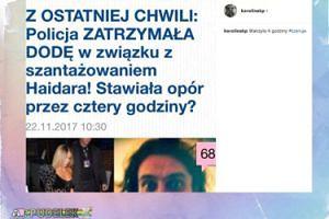 """Korwin Piotrowska śmieje się z Dody: """"Walczyła 4 godziny"""""""