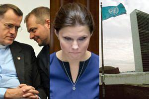"""""""Sekta prawnicza"""" Ordo Iuris będzie doradzać w ONZ! """"Fundacja nie będzie promowała misji Organizacji Narodów Zjednoczonych"""""""