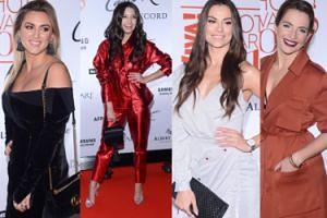 """Zlot rozbawionych celebrytek na """"Viva Photo Awards"""": Wieniawa, Szostak, Dereszowska i... nowa Miss Polonia (ZDJĘCIA)"""