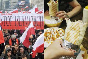 Z Marszu Niepodległości najbardziej cieszą się... SPRZEDAWCY KEBABÓW!