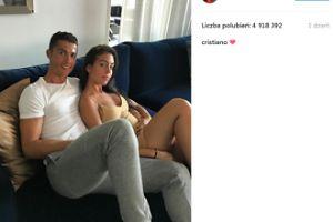 Dziewczyna Ronaldo jest W CIĄŻY? (FOTO)