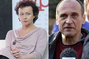 """Szczepkowska krytykuje Kukiza: """"Gdy się wsłuchać, co mówi o Michniku, CIARKI PRZECHODZĄ PO PLECACH!"""""""