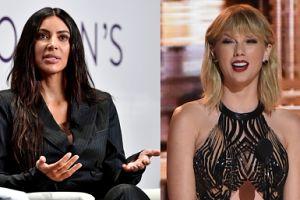 """Nowy singiel Taylor Swift """"NIE ROBI WRAŻENIA"""" na Kim Kardashian?"""