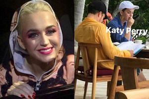 Katy Perry i Orlando Bloom SĄ ZNOWU RAZEM!?