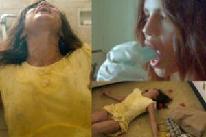 Selena Gomez wije się jak opętana i je mydło w najnowszym teledysku. Seksowna?