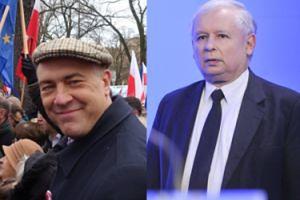 """Giertych pisze do Kaczyńskiego: """"POPEŁNIASZ PAN ZBRODNIĘ! Pana koniec jest bliski!"""""""