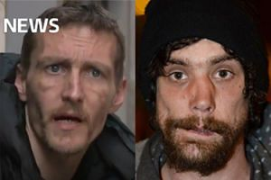 Największymi bohaterami po ataku terrorystycznym w Manchesterze byli... BEZDOMNI!