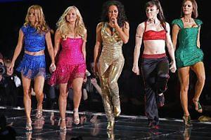 Spice Girls wystąpią na ślubie księcia Harry'ego i Meghan Markle!