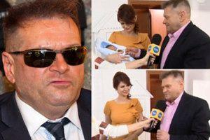 Rutkowski ochrzcił syna, zaprosił 130 OSÓB!