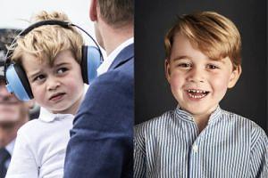 Książę Jerzy będzie miał swój oficjalny przydomek! Potrzebny jest, by... mógł pójść do przedszkola