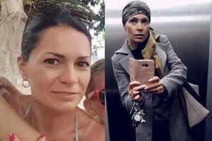 """Dziennikarka Polsatu szczerze o nowotworze: """"Myślałam, że mnie to nie spotka"""""""