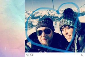 Natalia Kukulska uciekła w góry z mężem