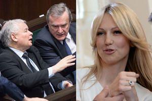 Magda Ogórek dostanie 40 tysięcy złotych od Glińskiego na książkę!